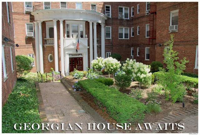118-11 84th Ave #621, Kew Gardens, NY 11415 (MLS #2984360) :: Netter Real Estate