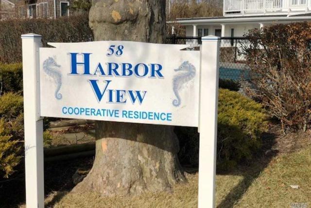 58 Library Ave #3, Westhampton Bch, NY 11978 (MLS #2985199) :: Netter Real Estate