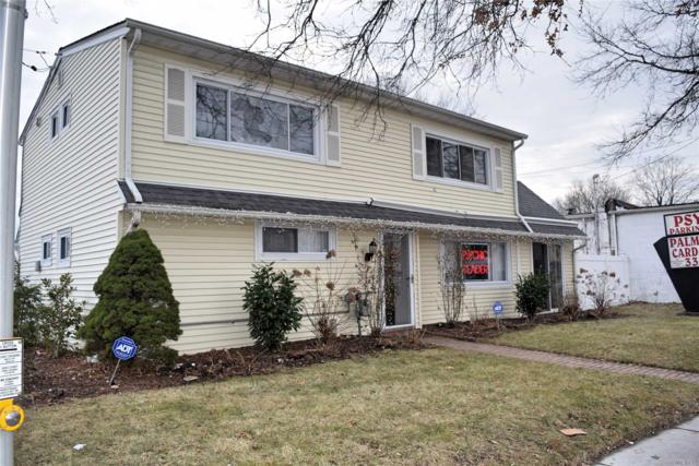 830 Old Country Rd, Westbury, NY 11590 (MLS #2988812) :: Netter Real Estate