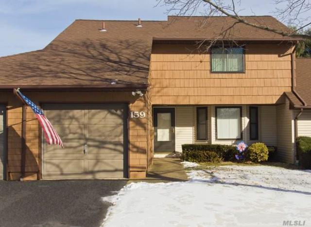 159 Scarlett Dr, Commack, NY 11725 (MLS #2994612) :: Netter Real Estate