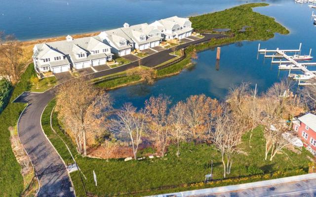 4 Sea Isle Landing, Glen Cove, NY 11542 (MLS #2995015) :: The Lenard Team