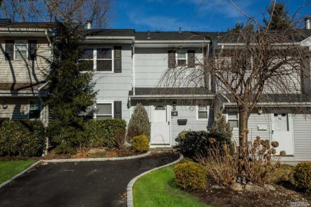 64 Manors Dr, Jericho, NY 11753 (MLS #2995861) :: Netter Real Estate