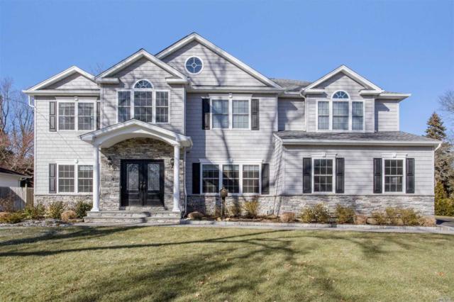 4 Whetmore Dr, Syosset, NY 11791 (MLS #2996771) :: Netter Real Estate