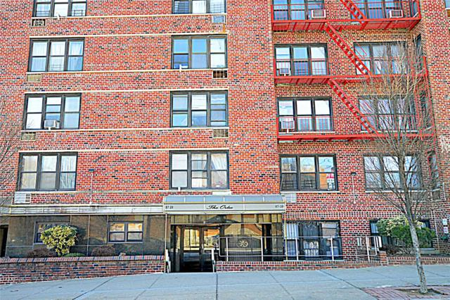 87-20 175th St 6J, Jamaica, NY 11432 (MLS #2997142) :: Netter Real Estate