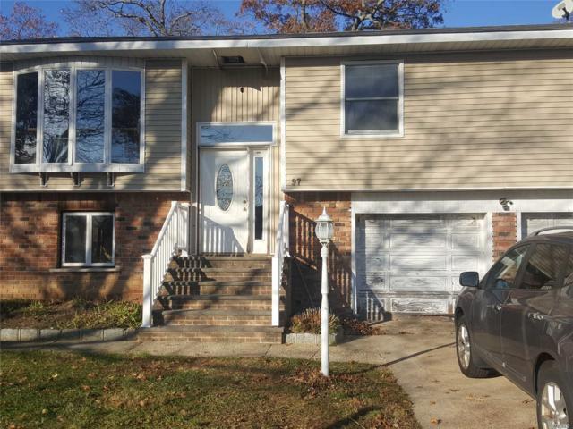 97 Columbia St, W. Babylon, NY 11704 (MLS #2997406) :: The Lenard Team
