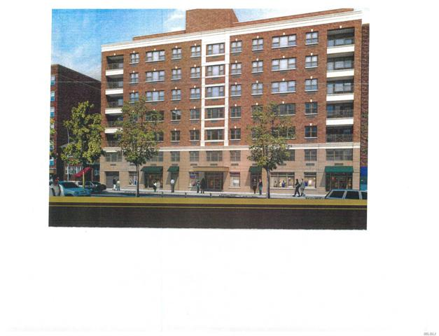 40-40 75th Street 4-B, Elmhurst, NY 11373 (MLS #2997599) :: Keller Williams Homes & Estates