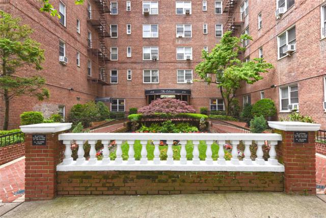 67-12 Yellowstone Blvd G18, Forest Hills, NY 11375 (MLS #2997851) :: Netter Real Estate