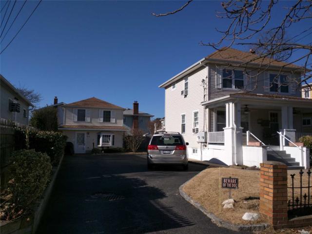 23 Edgewood Rd, Port Washington, NY 11050 (MLS #2998950) :: The Lenard Team