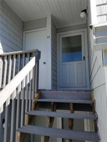 220 Montauk Hwy #61, Speonk, NY 11972 (MLS #2999625) :: Netter Real Estate