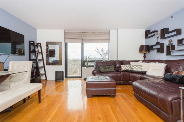 116-24 Grosvenor Ln 10A, Kew Gardens, NY 11415 (MLS #3000437) :: Netter Real Estate