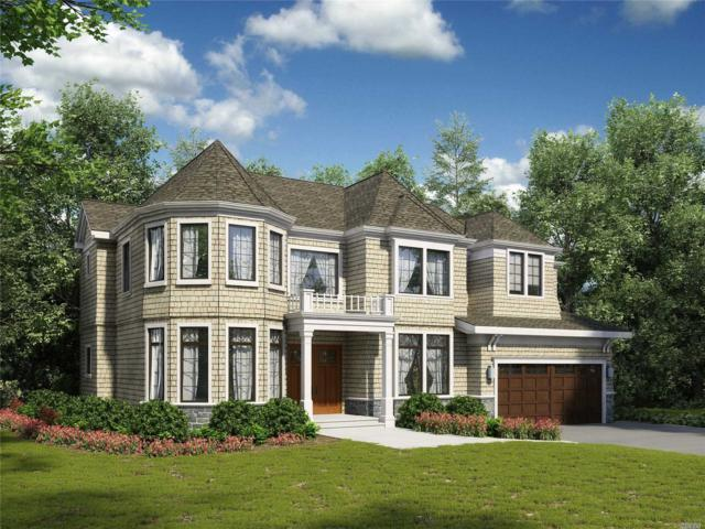 154 Crescent Ln, East Hills, NY 11577 (MLS #3001377) :: The Lenard Team