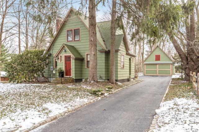 8 W Sanders St, Greenlawn, NY 11740 (MLS #3001643) :: Platinum Properties of Long Island