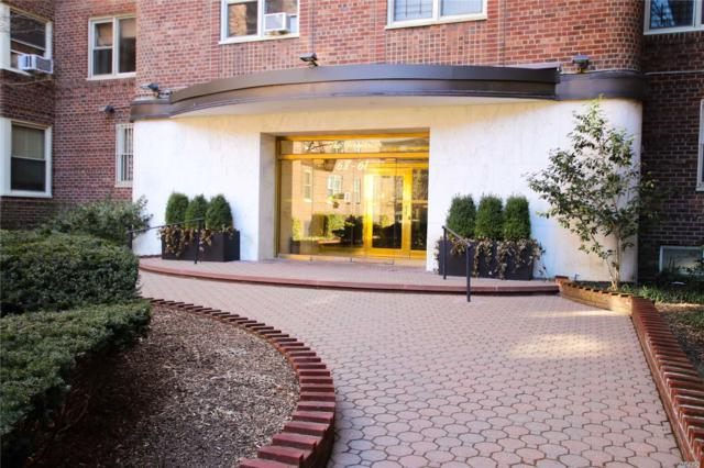 68-61 Yellowstone Blvd #217, Forest Hills, NY 11375 (MLS #3002302) :: Netter Real Estate