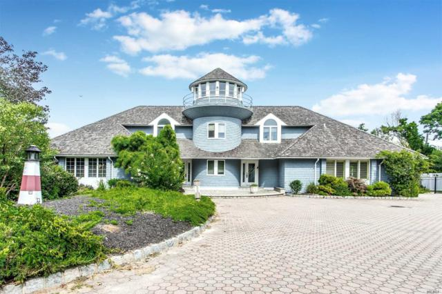 391 Great River Rd, Great River, NY 11739 (MLS #3002429) :: Netter Real Estate