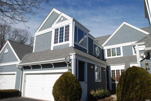 2 Southdown Ct, Huntington, NY 11743 (MLS #3002834) :: The Lenard Team