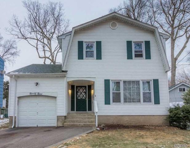 99 Burt Ave, Northport, NY 11768 (MLS #3003375) :: Platinum Properties of Long Island