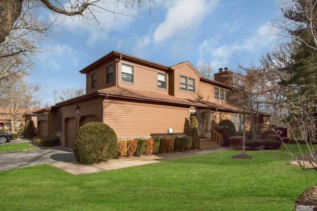 81 Hunt Dr, Jericho, NY 11753 (MLS #3003580) :: Netter Real Estate