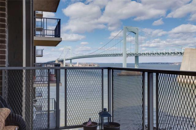 166-25 Powells Cove Blvd 8L, Beechhurst, NY 11357 (MLS #3003906) :: Netter Real Estate
