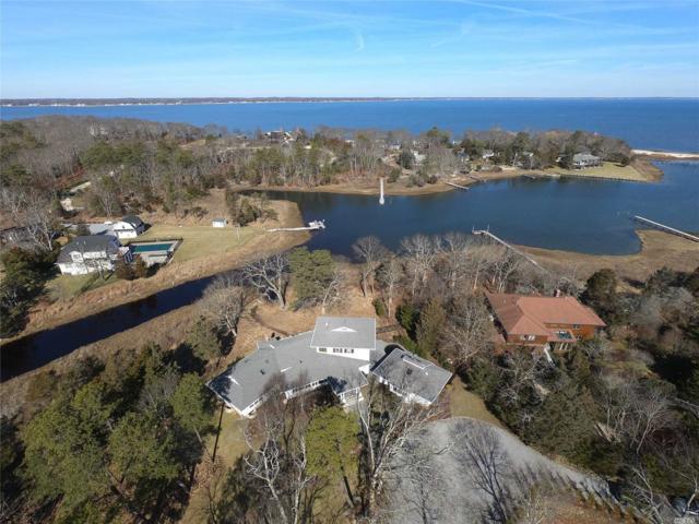 9 Duckwood Ln, Hampton Bays, NY 11946 (MLS #3004217) :: Netter Real Estate