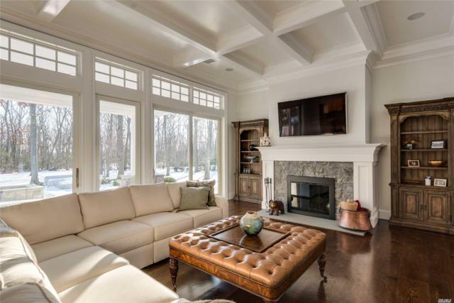 22 Overlook Dr, Laurel Hollow, NY 11791 (MLS #3004331) :: Platinum Properties of Long Island
