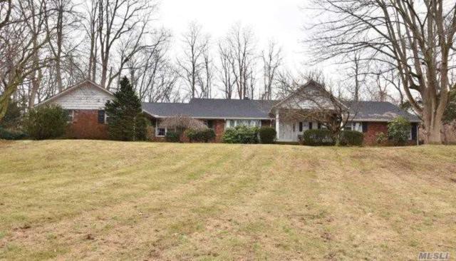 40 Harbor Hill Dr, Lloyd Harbor, NY 11743 (MLS #3004406) :: Platinum Properties of Long Island