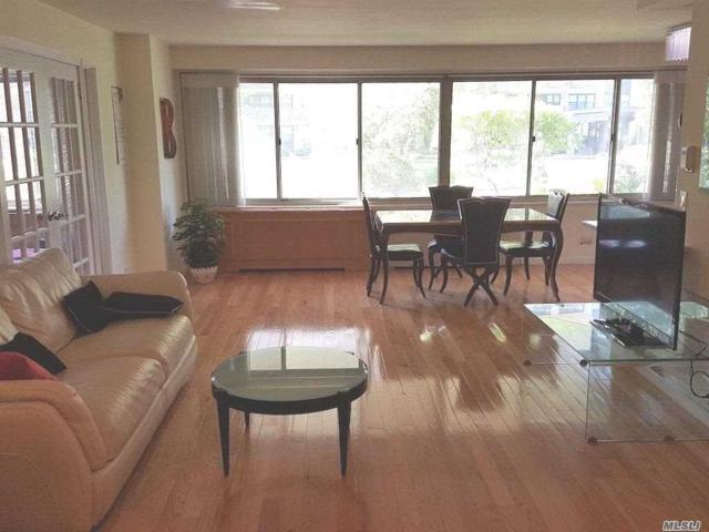 18-15 215 St 1M, Bayside, NY 11360 (MLS #3004448) :: Shares of New York