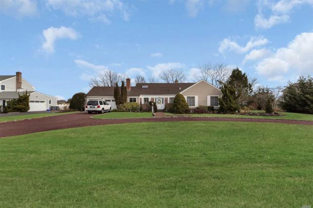 141 Wampum Ln, West Islip, NY 11795 (MLS #3004523) :: Netter Real Estate