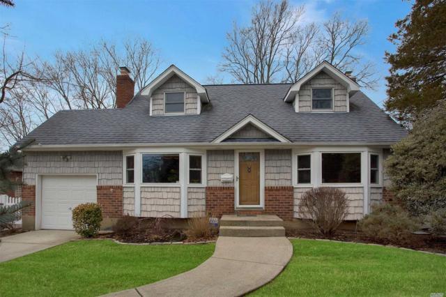 52 Ruth Blvd, Commack, NY 11725 (MLS #3004650) :: Platinum Properties of Long Island