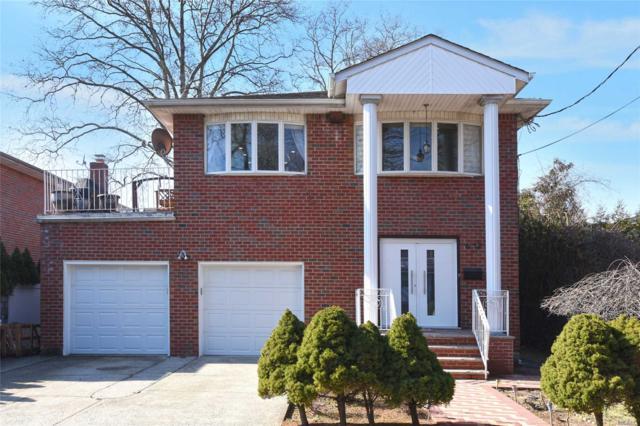 6-12 159 St, Beechhurst, NY 11357 (MLS #3005298) :: Shares of New York