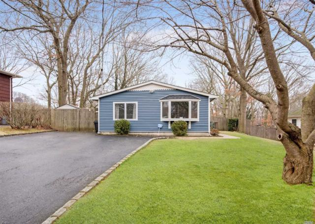 332 Southport St, Ronkonkoma, NY 11779 (MLS #3005465) :: Keller Williams Homes & Estates
