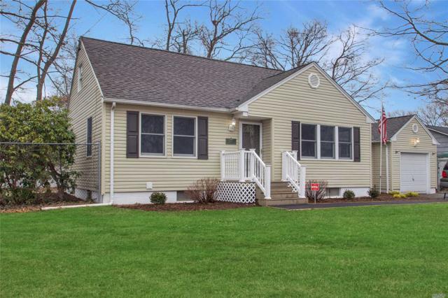 161 Harrison Ave, Miller Place, NY 11764 (MLS #3006286) :: Keller Williams Homes & Estates