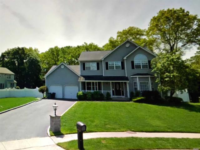 53 Clifford Blvd, Hauppauge, NY 11788 (MLS #3006905) :: Keller Williams Homes & Estates