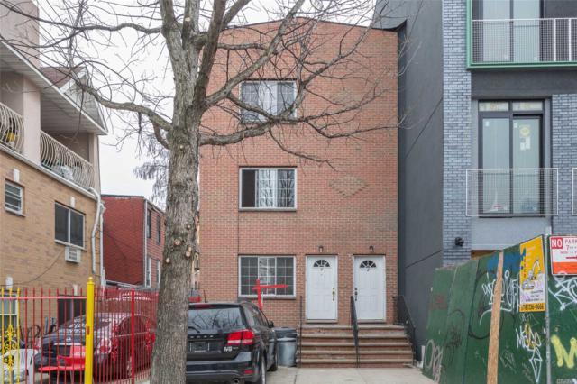 24 Stanhope St, Brooklyn, NY 11221 (MLS #3007029) :: Netter Real Estate