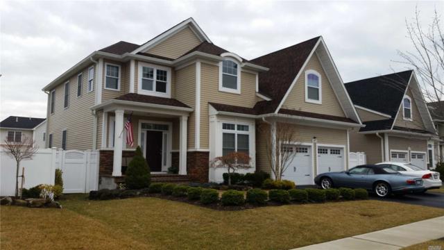 1473 Horseshoe Dr, N. Bellmore, NY 11710 (MLS #3007145) :: Netter Real Estate