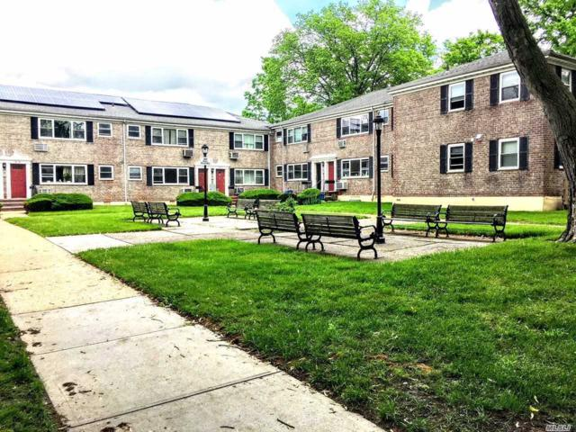 69-49 150 St 36A, Kew Garden Hills, NY 11367 (MLS #3007247) :: Netter Real Estate