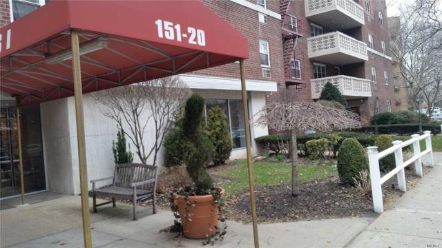 151-20 88th St Lh, Howard Beach, NY 11414 (MLS #3008133) :: Netter Real Estate
