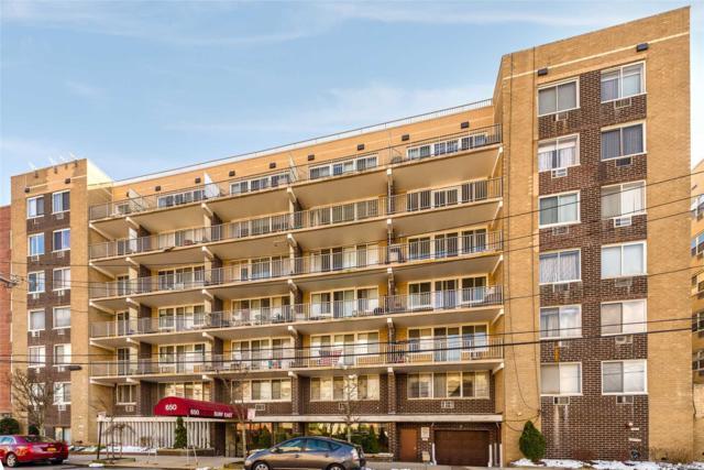 650 Shore Rd 1T, Long Beach, NY 11561 (MLS #3008986) :: Netter Real Estate