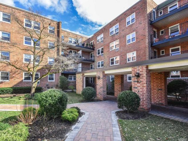 32 Pearsall Ave 4E, Glen Cove, NY 11542 (MLS #3009950) :: Netter Real Estate