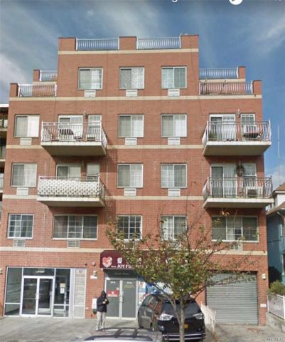 139-39 35th Ave #2, Flushing, NY 11354 (MLS #3010190) :: The Lenard Team