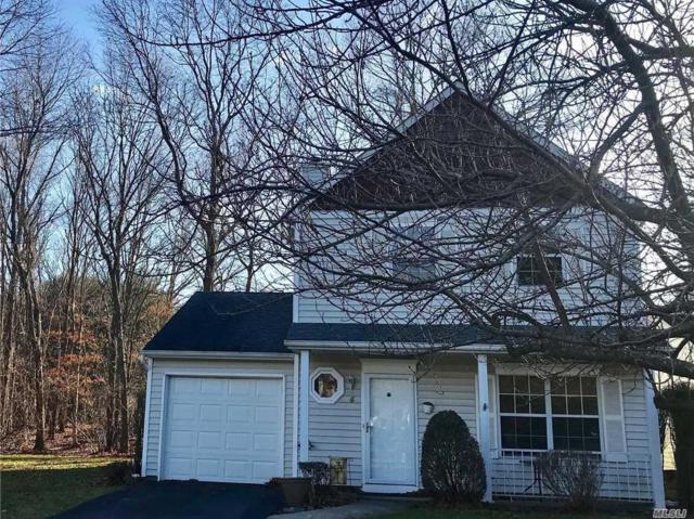 4 Mallard Path, Coram, NY 11727 (MLS #3010338) :: Netter Real Estate