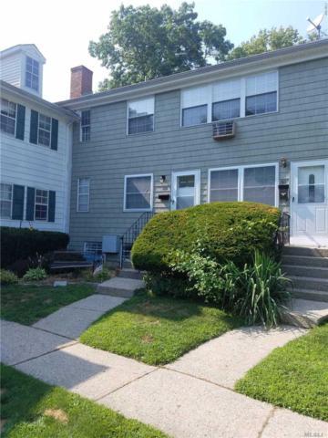 510 Towne House Vlg, Hauppauge, NY 11749 (MLS #3010339) :: Netter Real Estate