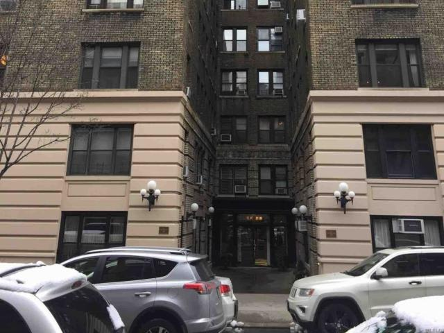 203 W 81st St 9B, Out Of Area Town, NY 10024 (MLS #3010414) :: Netter Real Estate
