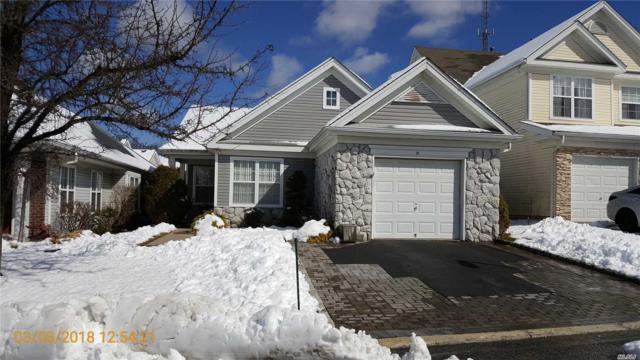 39 Perri Cir, Middle Island, NY 11953 (MLS #3010444) :: Netter Real Estate