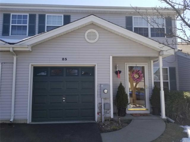 25 Biltmore Cir, Huntington Sta, NY 11746 (MLS #3011410) :: Netter Real Estate