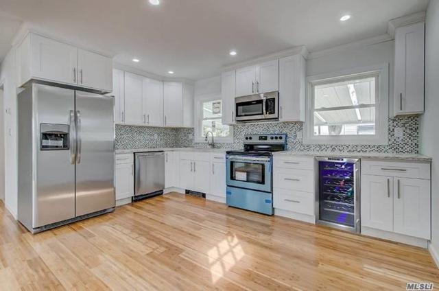 460 Rose Ave, W. Hempstead, NY 11552 (MLS #3011721) :: Netter Real Estate