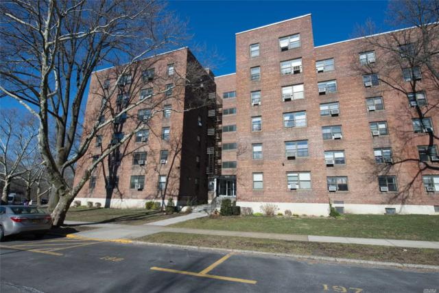 211-01 75 Ave 6M, Bayside, NY 11364 (MLS #3011760) :: Netter Real Estate