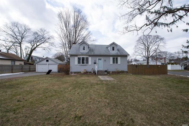 144 Farragut Rd, W. Babylon, NY 11704 (MLS #3011835) :: Netter Real Estate