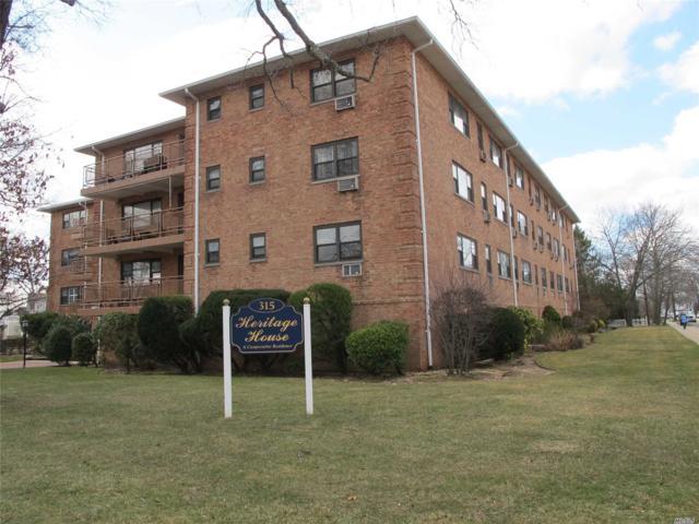 315 Atlantic Ave 3-O, E. Rockaway, NY 11518 (MLS #3012514) :: Netter Real Estate