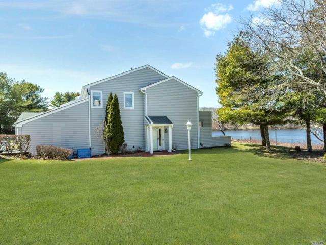 5 Beaver Lake Ct, Westhampton, NY 11977 (MLS #3013609) :: The Lenard Team