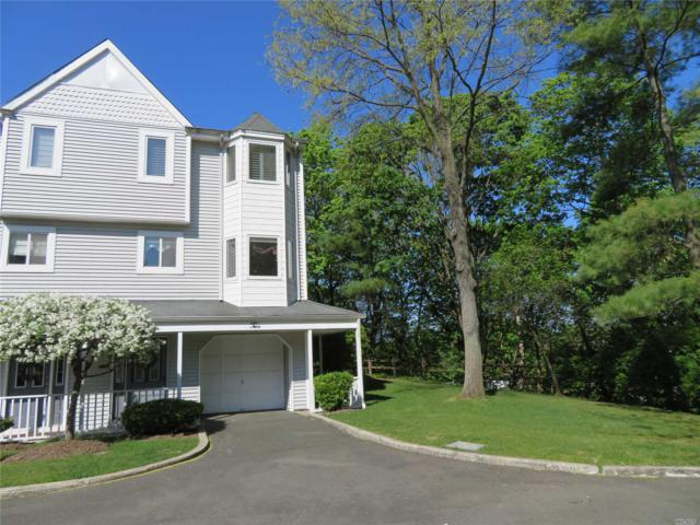 2 Highland Mews, Glen Cove, NY 11542 (MLS #3016404) :: Netter Real Estate